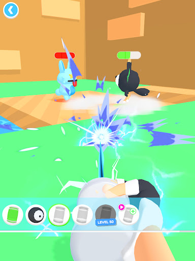 Monster Box screenshot 1