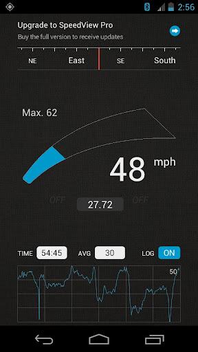 SpeedView: Legacy Edition screenshot 3
