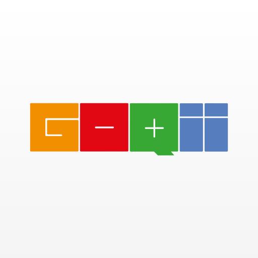 GOQii - Smart Preventive Healthcare иконка