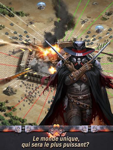 Last Empire – War Z: Strategie screenshot 9