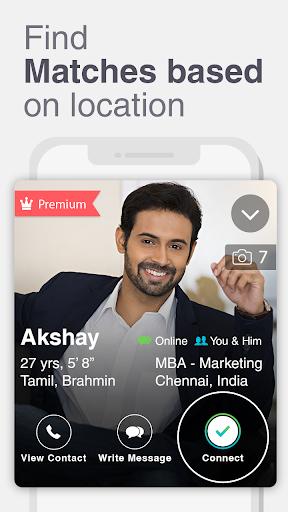 Shaadi.com® - Matrimony App screenshot 6