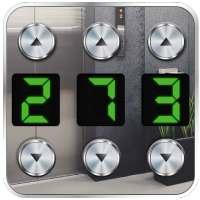 Elevator Door Lock Screen on 9Apps