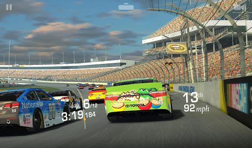 Real Racing  3 screenshot 11