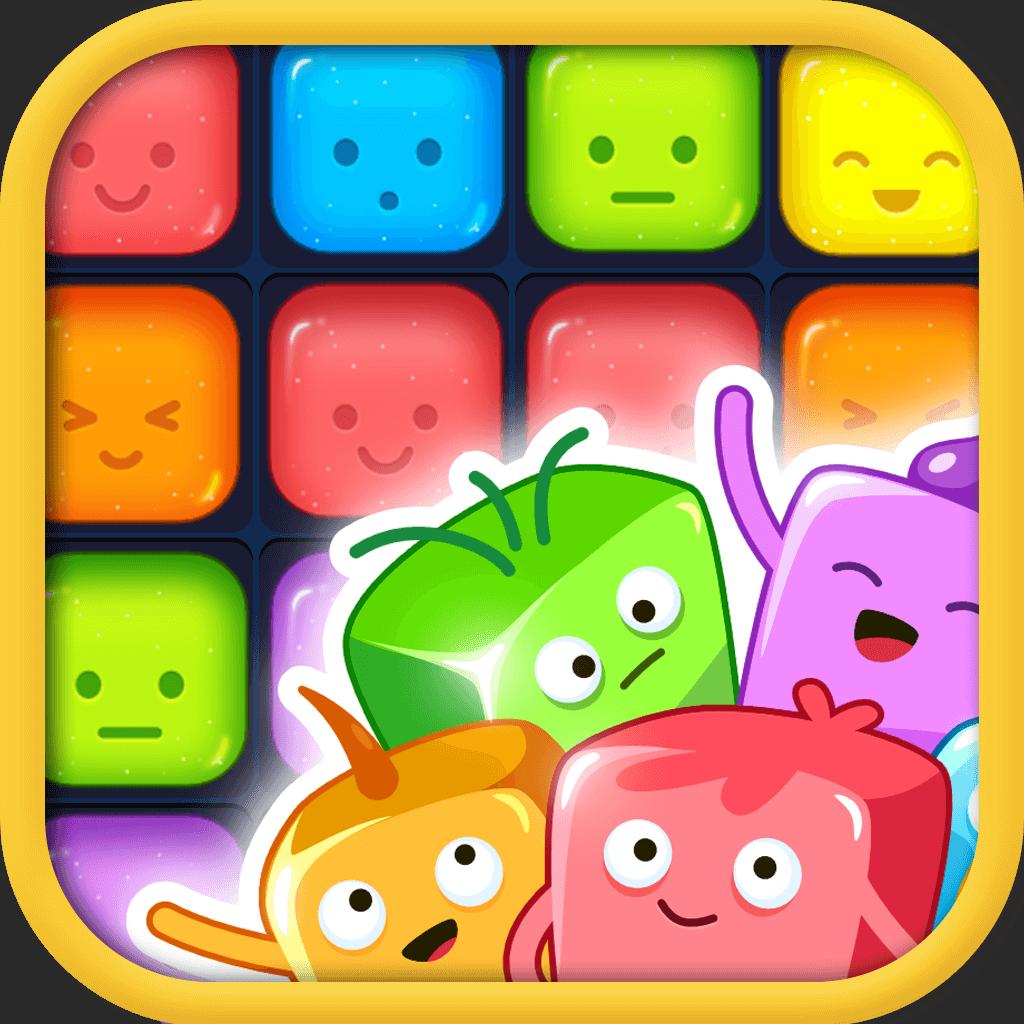 Blast Puzzle - Matching Game icon
