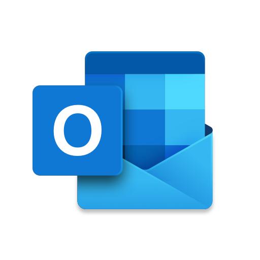 ikon Microsoft Outlook