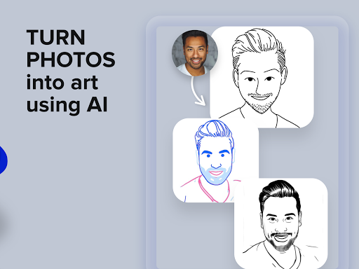 SketchAR Create Art and get NFT instantly screenshot 10