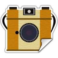 StickIt! - Photo Sticker Maker on 9Apps