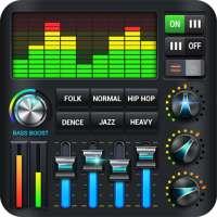 Equalizer Pro - Volume Booster & Bass Booster on APKTom