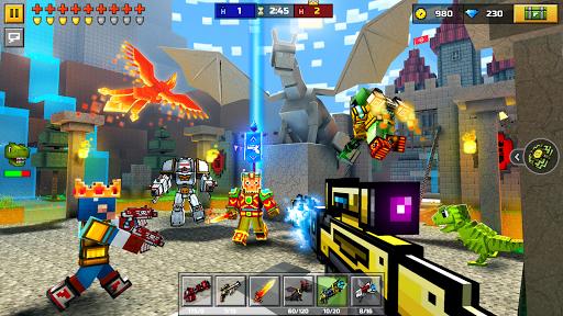 Pixel Gun 3D - Battle Royale screenshot 3