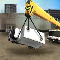 Crane Rescue on 9Apps
