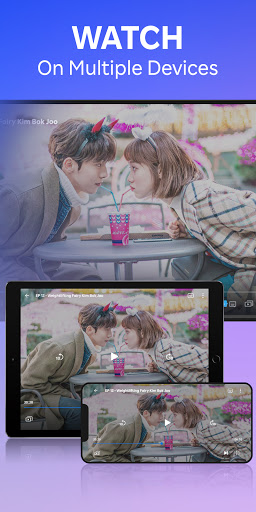 Viki: Stream Asian Drama, Movies and TV Shows screenshot 4