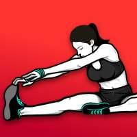 Stretching Exercises at Home -Flexibility Training on APKTom