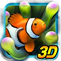 Sim Aquarium Live Wallpaper on 9Apps