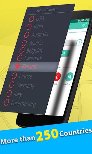 Mobile Number Location : Area Calculator & Compass screenshot 2