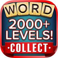 Word Collect - Free Word Games on 9Apps