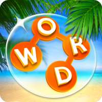 Wordscapes on 9Apps