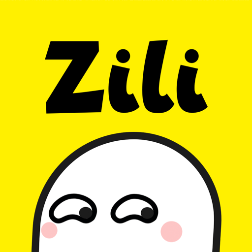 Zili - Short Video App for India | Funny icon