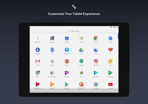 Apex Launcher - Customize,Secure,and Efficient screenshot 9