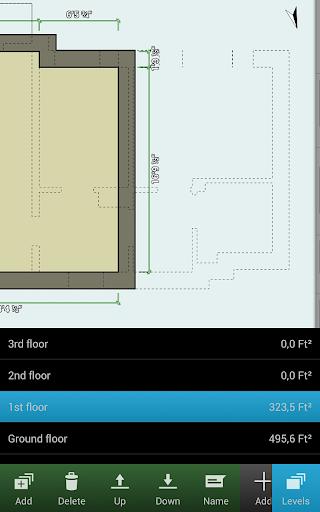 Floor Plan Creator screenshot 6