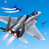 Jet Fighter Airplane Simulator-Airplane Games 2021 on APKTom