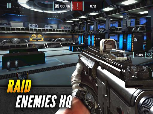 Sniper Fury: Online 3D FPS & Sniper Shooter Game screenshot 6
