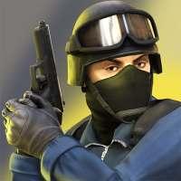 Critical Strike CS: Counter Terrorist Online FPS on 9Apps