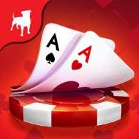 Zynga Poker™ – Free Texas Holdem Online Card Games on 9Apps
