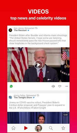 NewsPlus: Local News & Stories on Any Topic screenshot 6