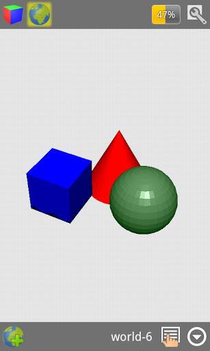 3D Model Player (3D Viewer) screenshot 7