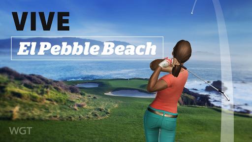 WGT Golf Game por Topgolf screenshot 3