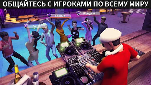 Avakin Life - Виртуальный 3D-мир скриншот 9