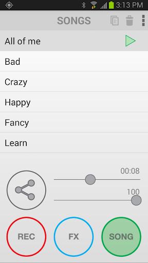 EZ Voice screenshot 5