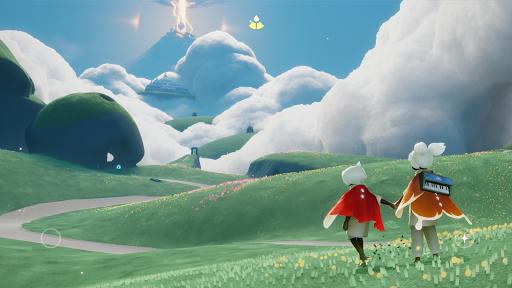 Sky: Children of the Light screenshot 4