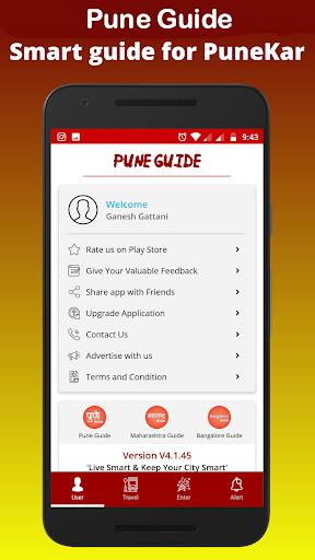 Pune Guide : Things to do in Pune city screenshot 15