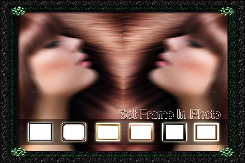 Mirror Photo Maker screenshot 4