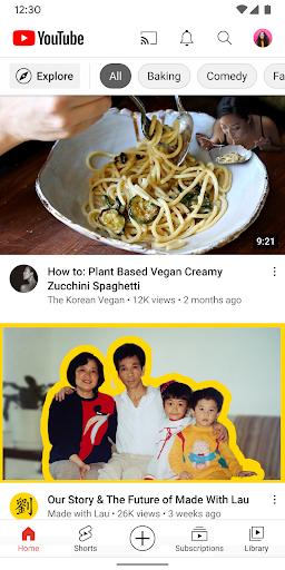 YouTube screenshot 2