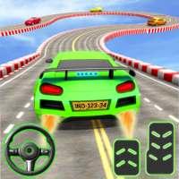 Car Stunt Ramp Race - Impossible Stunt Games on APKTom