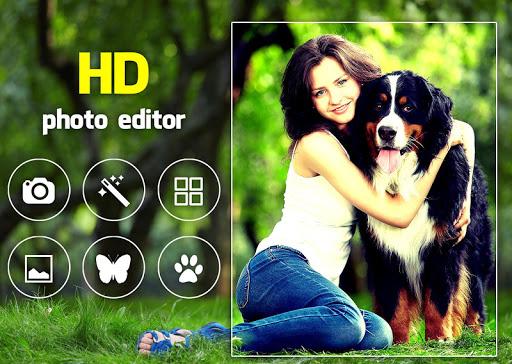 HD Photo Editor screenshot 6