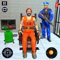 Prison Escape - Grand Jail Break on APKTom