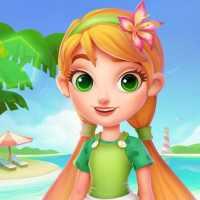 Jellipop Match: Укрась твой остров мечты! on 9Apps