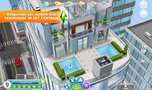 De Sims™ FreePlay screenshot 1
