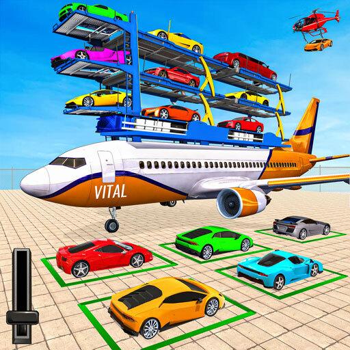 Aeroplano Pilota auto icon