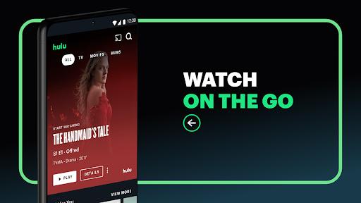 Hulu: Stream TV Series & Films screenshot 2