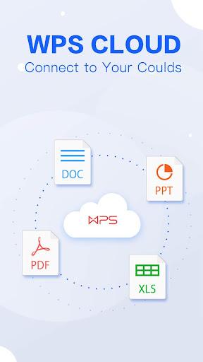 WPS Office Lite screenshot 8