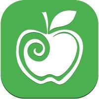 Green Apple Keyboard on 9Apps