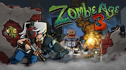 Zombie Age 3 Premium: Survival screenshot 6