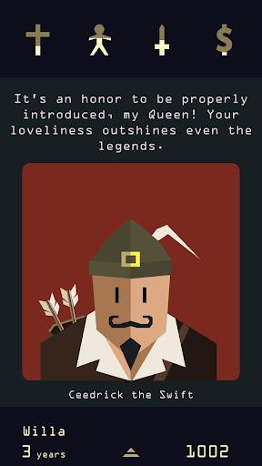 Reigns: Her Majesty screenshot 3