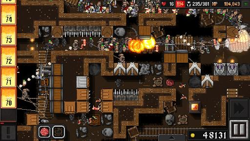 Dungeon Warfare 2 screenshot 3