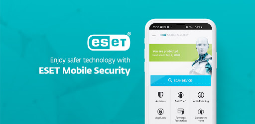 ESET Mobile Security & Antivirus screenshot 9