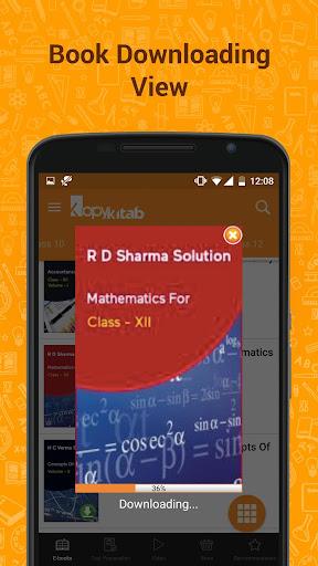 NCERT Books and NCERT Solutions Offline screenshot 5